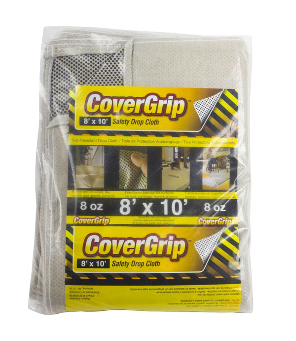 Covergrip  8' x 10' Safety Drop Cloth