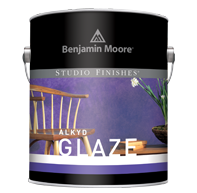 Studio Finishes® Alkyd Glaze 409