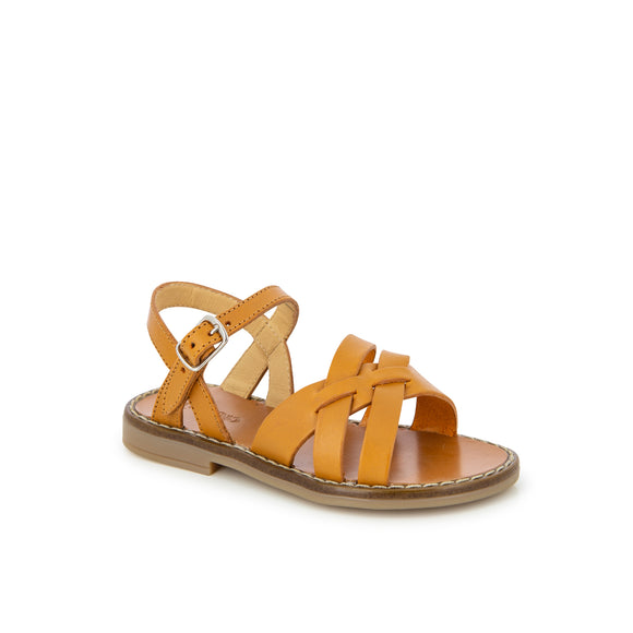 Clotaire - Hera Cross Caramel