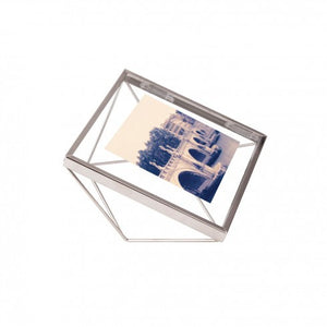 Umbra Prisma Chrome Frame 4x4