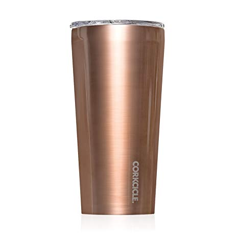 Corkcicle Tumbler 16oz Copper
