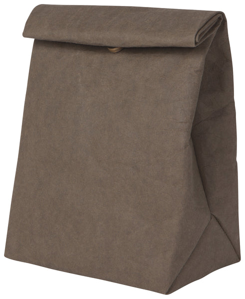 Danica Lunch Bag Paper Olive