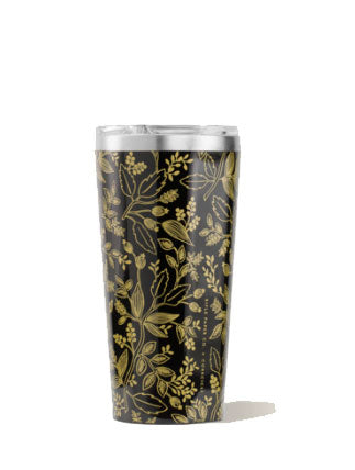 Corkcicle Rifle Paper Co. 16oz Tumbler Queen Anne
