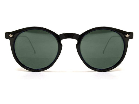 Spitfire Sunglasses - Flex Black