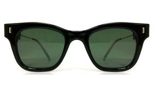 Spitfire Sunglasses - New Wave Black