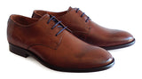 Men's Classic Gibson Cognac Brown