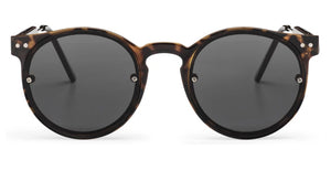 Spitfire Sunglasses - Post Punk Tortoise / Brown