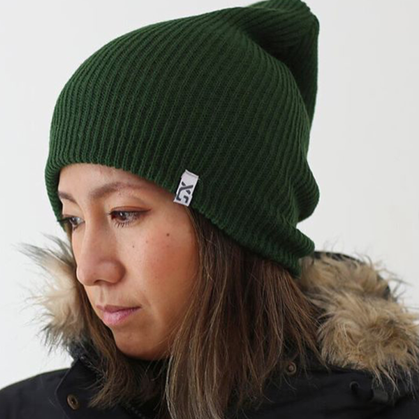 X-S Unified Beanie Black Heather