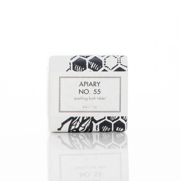Apiary No.55 Sparkling Bath Tablet