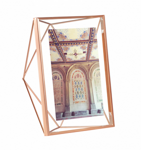 Umbra Prisma Copper Frame 5x7
