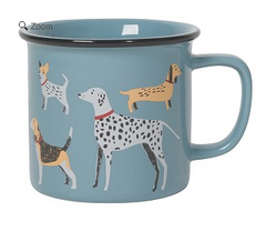 Danica Dog Days Heritage Mug