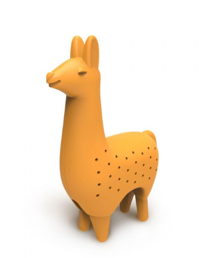 Fred & friends Tea Infuser Como Tea Llama