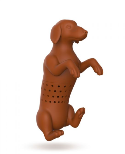 Fred & friends Tea Infuser Hot Dog