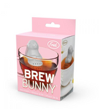 Fred & friends Tea Infuser Brew Bunny