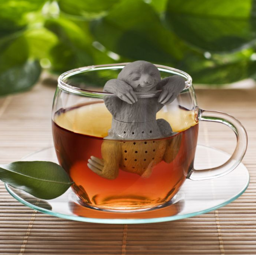 Fred & friends Tea Infuser Slow Brew