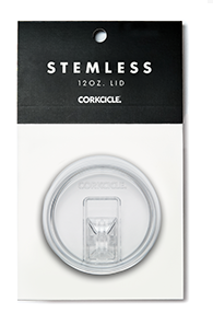 Corkcicle Stemless Lid