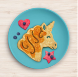 Fred - Crack A Smile Unicorn Breakfast Mold