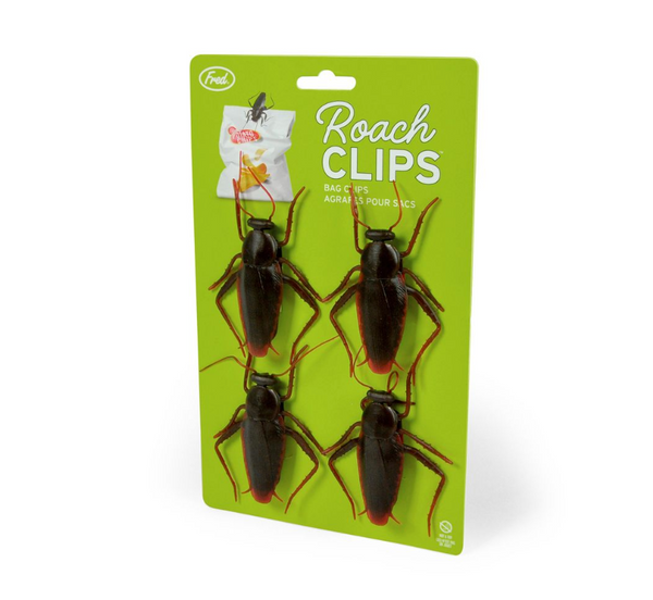 Fred - Roach Clips Bag Clips
