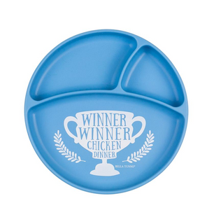 Bella Tunno - Wonder Plate - Winner Winner