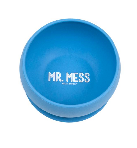 Bella Tunno - Wonder Bowl - Mr Mess