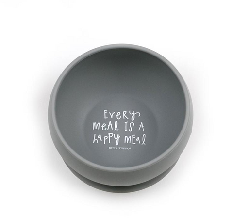 Bella Tunno - Wonder Bowl - Every Meal Is A Happy Meal