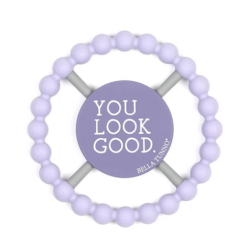 Bella Tunno - Happy Teether - You Look Good