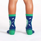 Sock It To Me - Junior Socks Arch-eology