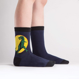 Sock It To Me - Junior Socks T-Rex