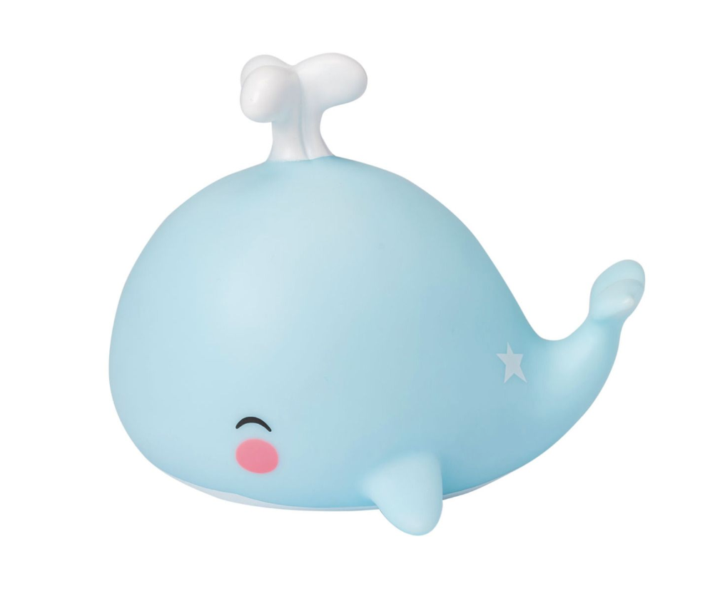 Little Lovely - Little Light Whale
