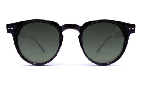 Spitfire Sunglasses - Teddy Boy Black