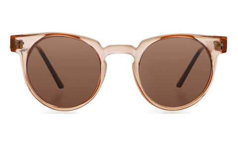Spitfire Sunglasses - Teddy Boy Tan/Brown