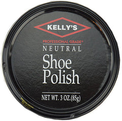 Kelly's Shoe Cream - Neutral