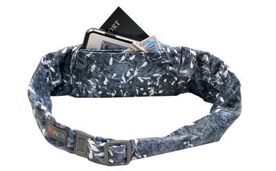 Moonvine Pocketed Belt