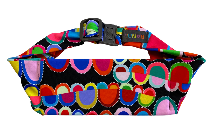 Glow Kids Pocket Belt