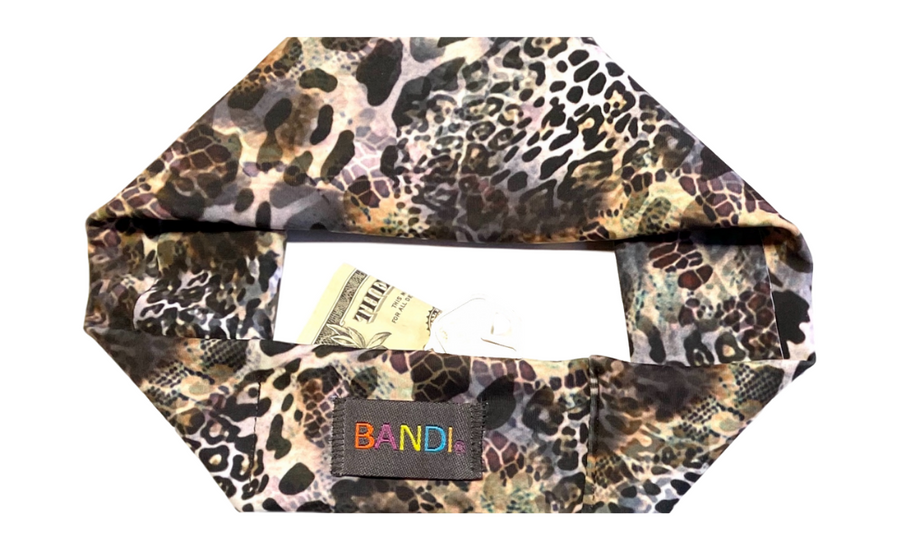 Savanna Headband