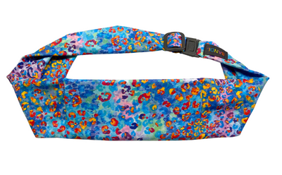 Safari Fun Pocketed Belt
