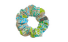 Sand Dollar Scrunchie