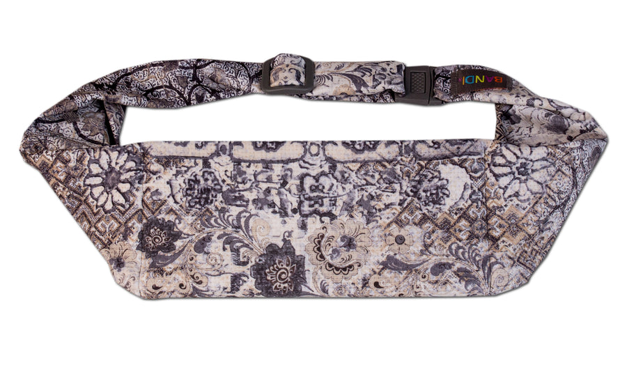 Shadow Garden Large Pocket Belt