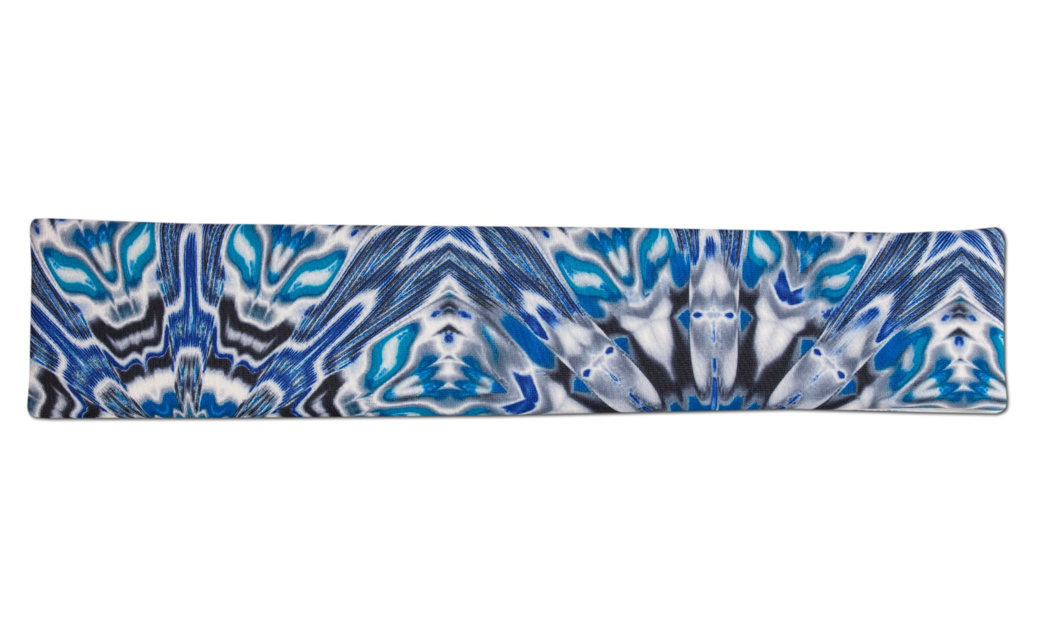 Cosmic Blues Headband