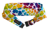 Rainbow Hearts Kids Pkt Belt