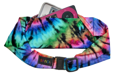 Feelin' Groovy Kids Pocket Belt