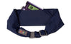 Navy Kids Pocket Belt