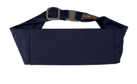 Navy BANDI® Kids Pocket Belt