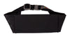 Black Kids Pocketed Belt