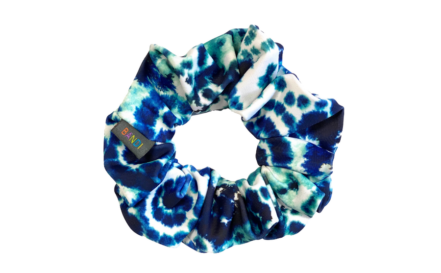 Poolside Scrunchie