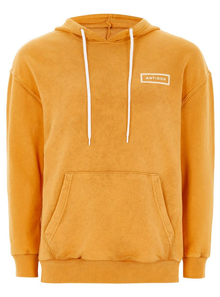 ANTIOCH WASHED HOODIE