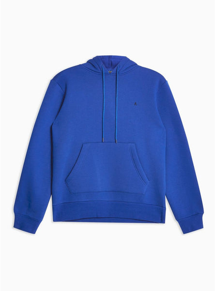 ANTIOCH BLUE HEAVY WEIGHT HOODIE