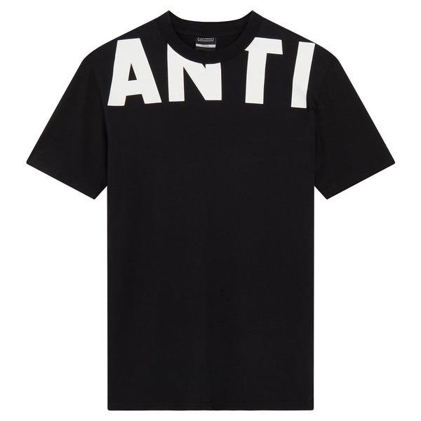 Anti Block T-Shirt - Black