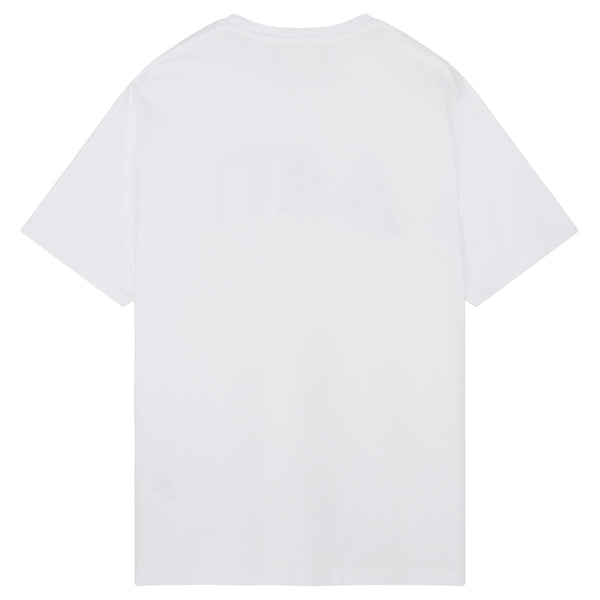 ANTI Logo T-Shirt - White