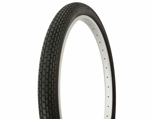 "Tires 26"" Style HF-120A"